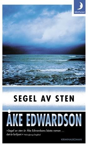 Segel av sten (Inspector Winter, #6) Åke Edwardson