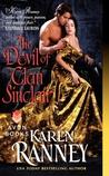The Devil of Clan Sinclair (Clan Sinclair, #1)