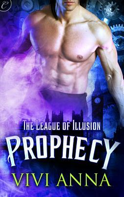 Prophecy (The League of Illusion #2)