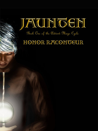 Advent Mage Cycle 1-3 - Honor Raconteur