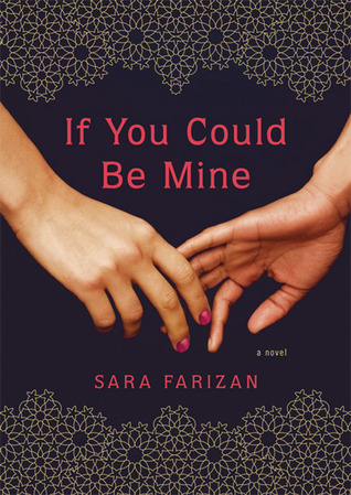 cover of If You Could Be Mine