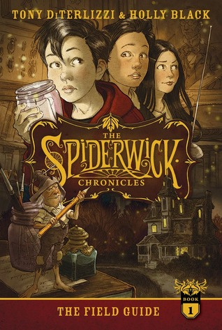 The Spiderwick Chronicles: The Field Guide