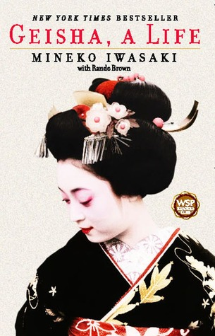 essay geisha memoir The memoirs of a geisha is a story of girl named chiyo together with her sister satsu, they were sold to slavery to pay the debts of their parents they were sent to an okiya (geisha house) but satsu was not accepted so they parted ways.