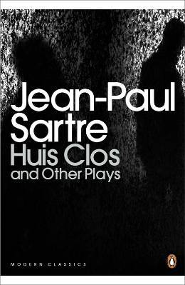 Huis Clos and Three Other Plays