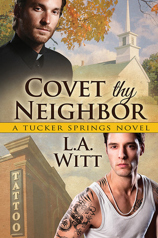 Covet Thy Neighbor (2013)