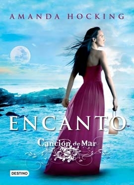 Encanto (Canción de mar, #2)