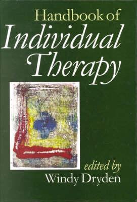 Handbook Of Individual Therapy Windy Dryden