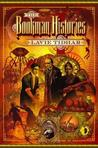 The Bookman Histories. by Lavie Tidhar
