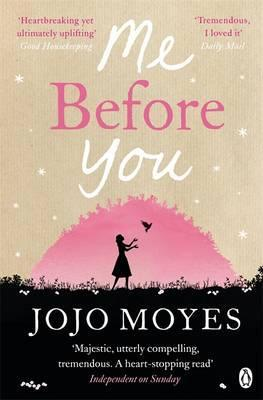 Me before you (Jojo Moyes)