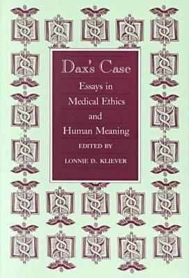 Medical Ethics Examples