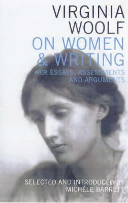 virginia woolf essays writing