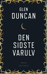 Den sidste varulv Glen Duncan