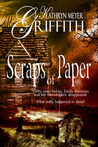 Scraps of Paper (Spookie Town Murder Mystery #1)
