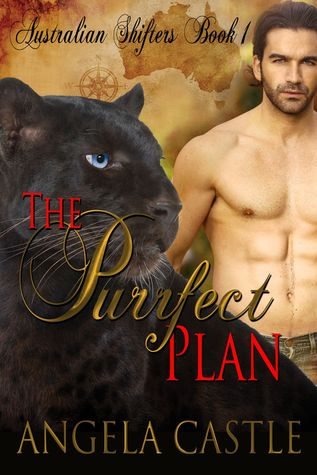 The Purrfect Plan (Australian Shifters, #1)