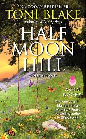 Half Moon Hill (Destiny, #6)