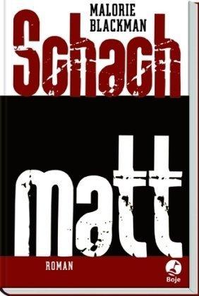 Schachmatt (Noughts & Crosses, #3)