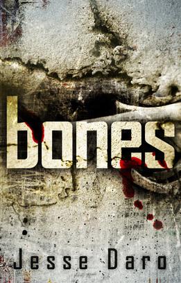 Bones (The Ark Trilogy, #3)  by  Jesse Daro