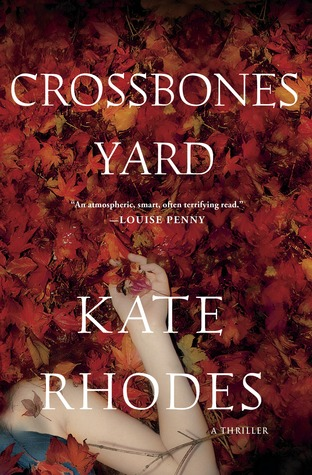 Crossbones Yard (Alice Quentin #1)