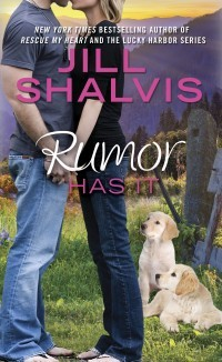 Book Review: Jill Shalvis' Rumor Has It