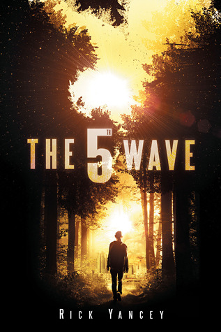 Giveaway: THE 5TH WAVE by Rick Yancey