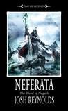 Neferata: Blood of Nagash