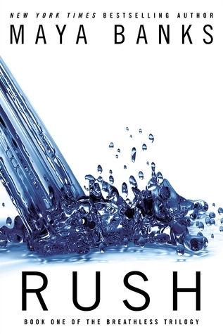 Rush (Breathless, #1)