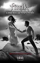 Finale (Hush Hush, #4)