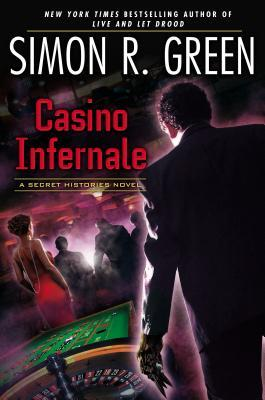 Book Review: Simon R. Green's Casino Infernale