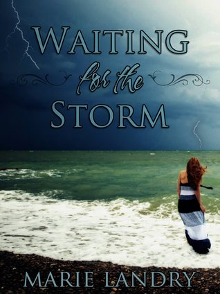 Waiting for the Storm (Angel Island, #1)
