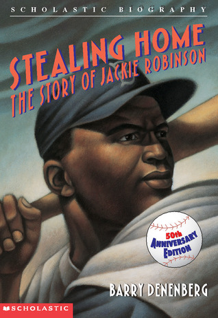 The life story of jackie robinson