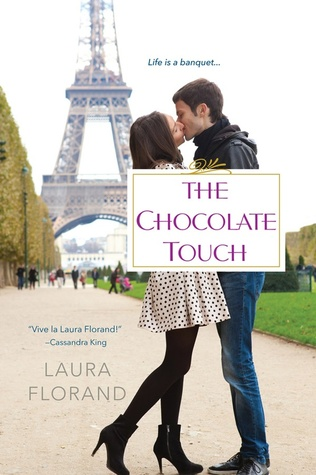 The Chocolate Touch (2013)