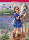 Saige (Saige, #1)