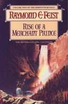 Rise of a Merchant Prince (The Serpentwar Saga, #2)