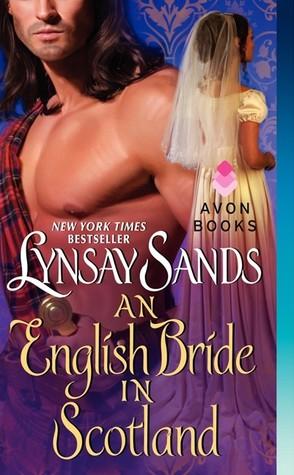 An English Bride In Scotland (An English Bride In Scotland, #1)