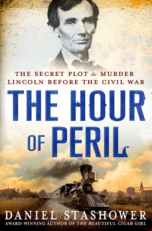 Front cover of The Hour of Peril