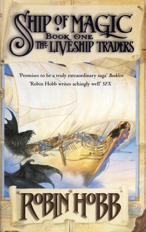 liveship traders ending a relationship