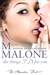 The Things I Do for You (The Alexanders, #2) by M. Malone
