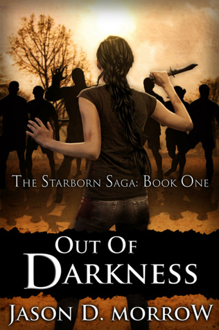 Out of Darkness (The Starborn Saga, #1)