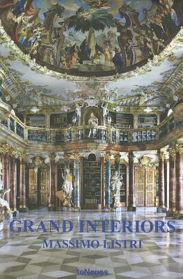 Grand Interiors  by  Massimo Listri