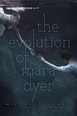 The Evolution of Mara Dyer (Mara Dyer #2)