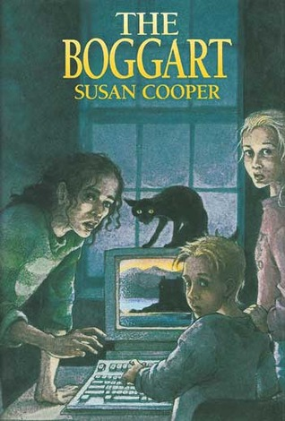 The Boggart Susan Cooper