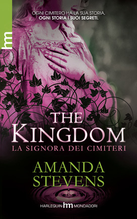 The Kingdom: La Signora dei cimiteri
