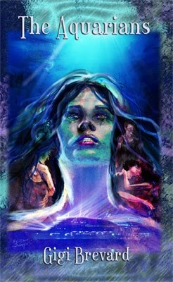 The Aquarians  by  Gigi Brevard