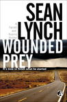 Wounded Prey: Introducing Detectives Farrell and Kearns (Ferrell & Kearns, #1)