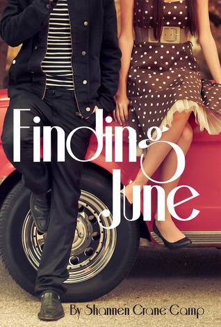 Finding June (June, #1)