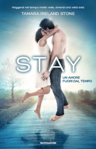 Stay by Tamara Ireland Stone