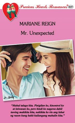 Mr. Unexpected  by  Mariane Reign