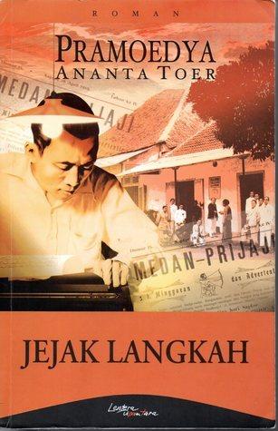 Jejak Langkah (Tetralogi Buru #3)  by Pramoedya Ananta Toer /> <br><b>Author:</b> Jejak Langkah (Tetralogi <a class='fecha' href=