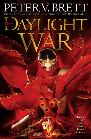 Book Review: Peter V. Brett's Daylight War