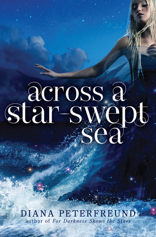 Book Review: Across a Star-Swept Sea by Diana Peterfreund